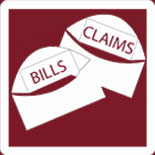 insurance bills and claims