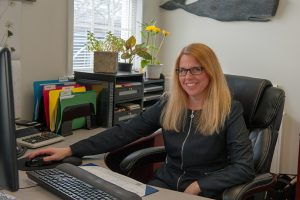 ELIZABETH COVILL GIBSON (LISA), CPIA , Humphrey Covil and Coleman Insurance, New Bedford, MA