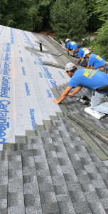 Insurance and your roof