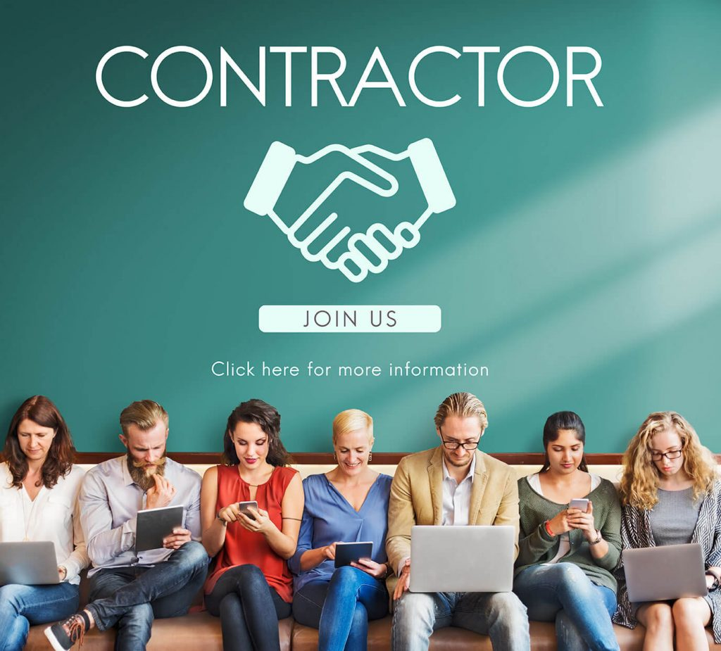 Social Media Marketing for Contractors