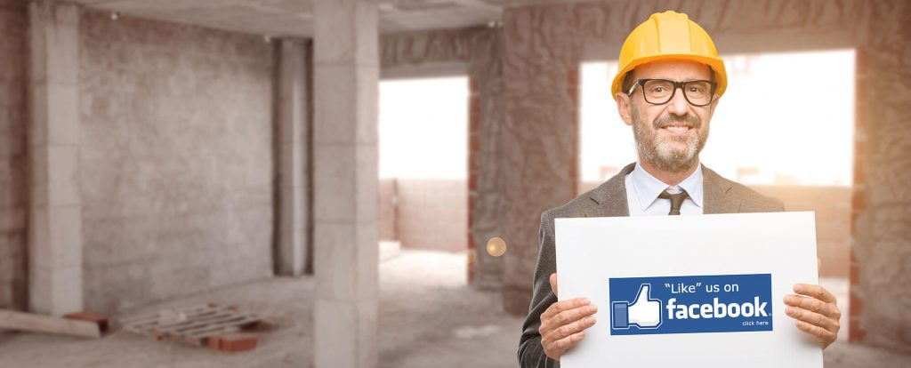 Facebook Marketing for Contractors