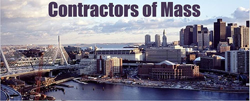 Contractors of Mass facebook