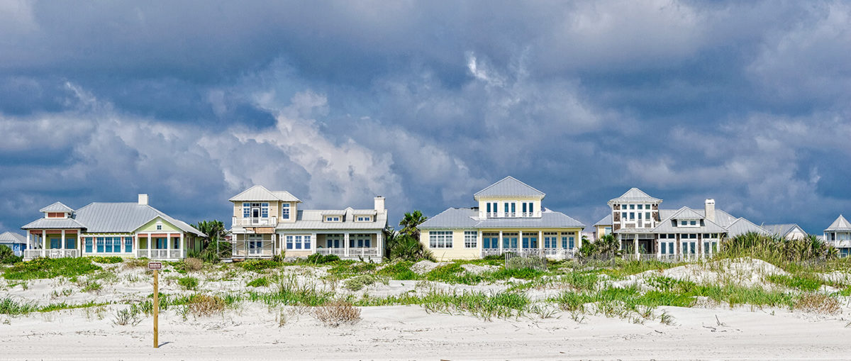 Skyrocketing coastal home insurance what you need to know
